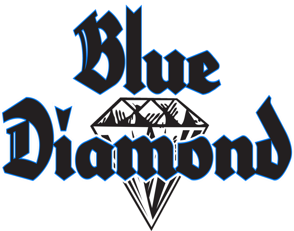THE BLUE DIAMOND BAR & GRILL
